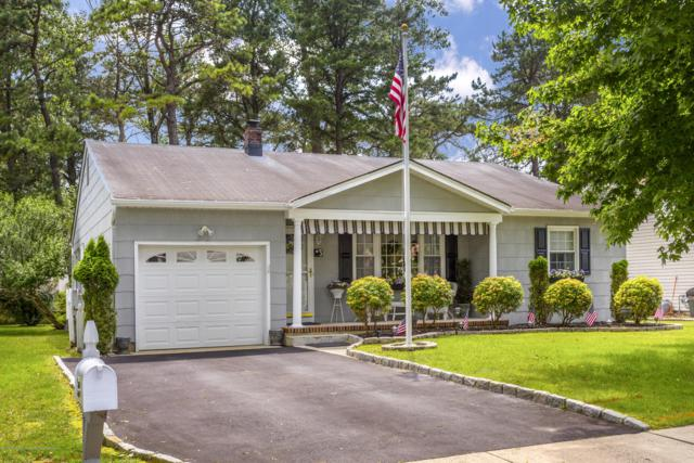 3 Manassas Drive, Toms River, NJ 08755 (MLS #21927474) :: The MEEHAN Group of RE/MAX New Beginnings Realty