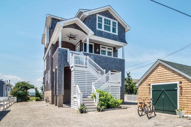 1205 Berkeley Lane, Seaside Park, NJ 08752 (MLS #21927498) :: The CG Group | RE/MAX Real Estate, LTD