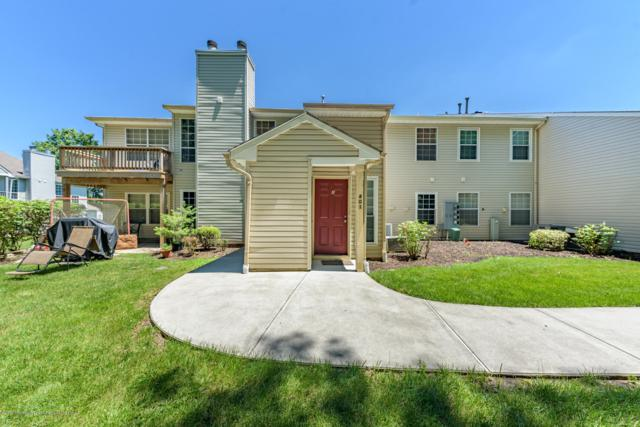 401 Yorkshire Place, Morganville, NJ 07751 (MLS #21927520) :: The MEEHAN Group of RE/MAX New Beginnings Realty