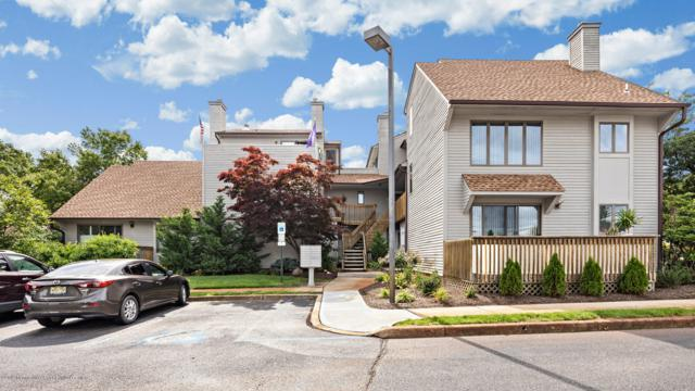 2230 Bridge Avenue #19, Point Pleasant, NJ 08742 (MLS #21927546) :: The MEEHAN Group of RE/MAX New Beginnings Realty