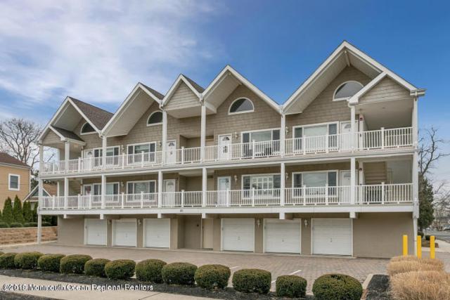 221 Newark Avenue #1, Bradley Beach, NJ 07720 (MLS #21927579) :: The MEEHAN Group of RE/MAX New Beginnings Realty