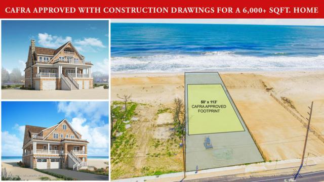 1125 Ocean Avenue, Mantoloking, NJ 08738 (MLS #21927680) :: The Dekanski Home Selling Team