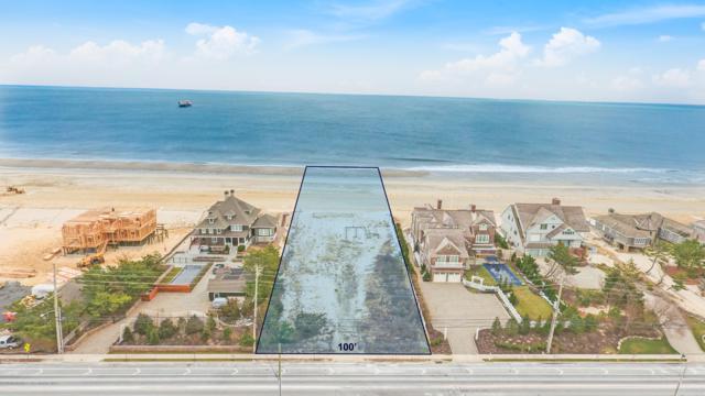1417 Ocean Avenue, Mantoloking, NJ 08738 (MLS #21927681) :: The Dekanski Home Selling Team