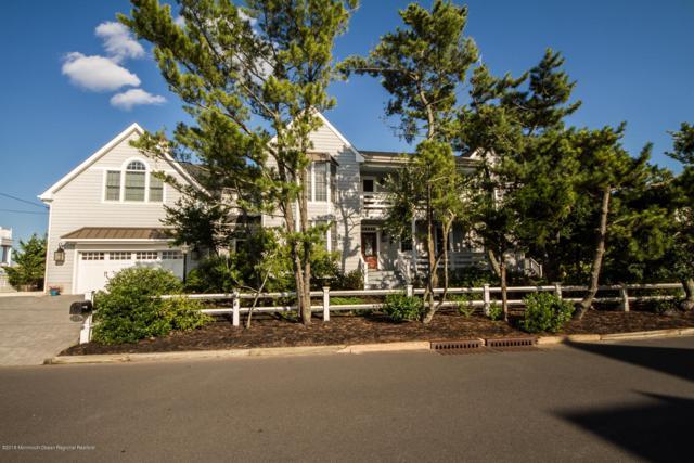1117 Barnegat Lane, Mantoloking, NJ 08738 (MLS #21927779) :: The Dekanski Home Selling Team