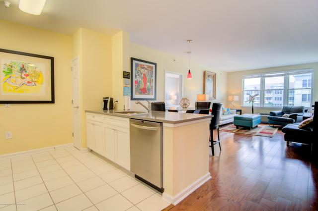 55 Melrose Terrace #314, Long Branch, NJ 07740 (MLS #21927785) :: William Hagan Group