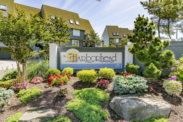 49 Harborhead Drive, Point Pleasant Beach, NJ 08742 (MLS #21927873) :: The Dekanski Home Selling Team