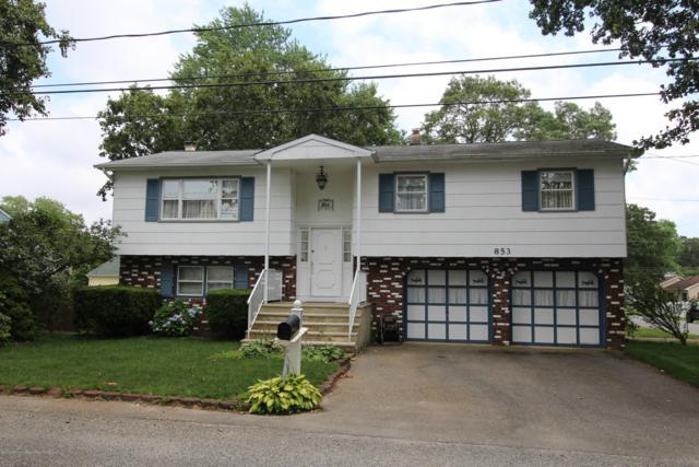 853 Neptune Avenue, Beachwood, NJ 08722 (MLS #21927881) :: The CG Group   RE/MAX Real Estate, LTD