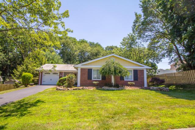22 Ithan Lane, Aberdeen, NJ 07747 (MLS #21927891) :: The MEEHAN Group of RE/MAX New Beginnings Realty