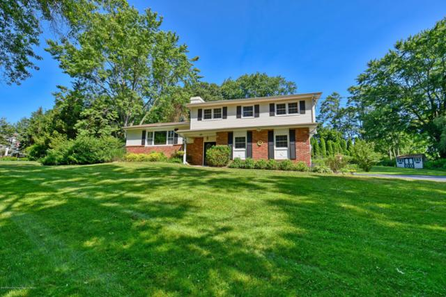 6 Mohican Drive, Middletown, NJ 07748 (MLS #21927952) :: The MEEHAN Group of RE/MAX New Beginnings Realty