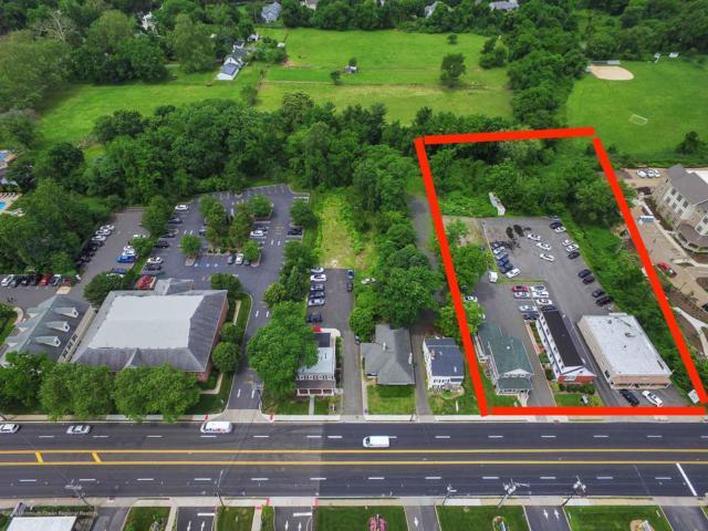 782-794 Broad Street, Shrewsbury Boro, NJ 07702 (MLS #21928017) :: William Hagan Group