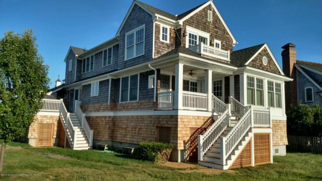 916 Lagoon Lane N, Mantoloking, NJ 08738 (MLS #21928025) :: The Dekanski Home Selling Team