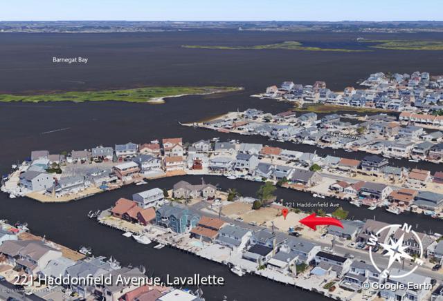 221 Haddonfield Avenue, Lavallette, NJ 08735 (MLS #21928027) :: The Dekanski Home Selling Team