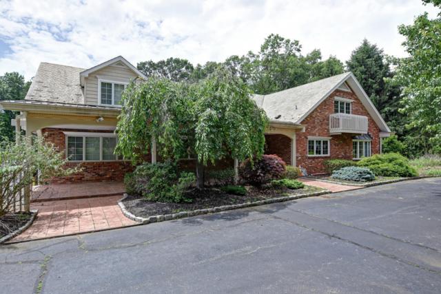 878 Holmdel Road, Holmdel, NJ 07733 (#21928055) :: The Force Group, Keller Williams Realty East Monmouth