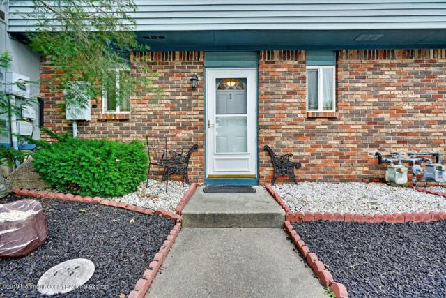2 Eagle Court #1000, Howell, NJ 07731 (MLS #21928060) :: The MEEHAN Group of RE/MAX New Beginnings Realty