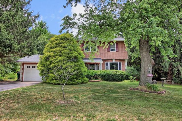16 Albany Avenue, Jackson, NJ 08527 (MLS #21928087) :: The MEEHAN Group of RE/MAX New Beginnings Realty