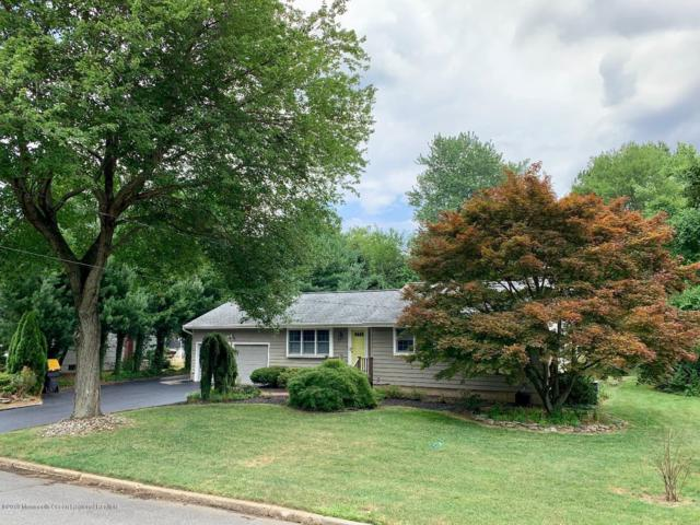 6 Knollwood Road, Holmdel, NJ 07733 (#21928134) :: The Force Group, Keller Williams Realty East Monmouth