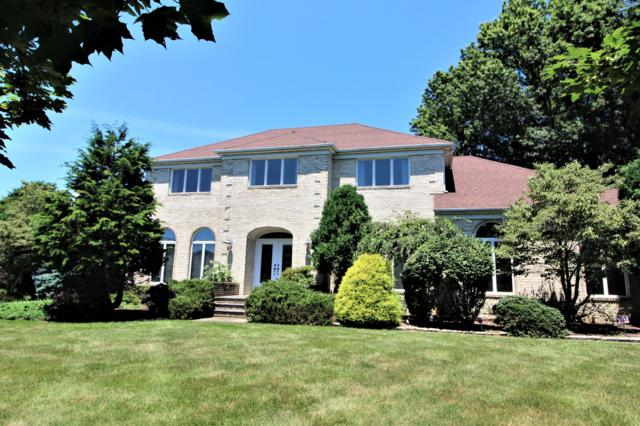 11 Falcon Ridge Circle, Holmdel, NJ 07733 (#21928141) :: The Force Group, Keller Williams Realty East Monmouth