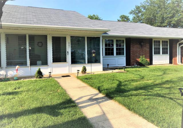 379B Portsmouth Drive #1002, Lakewood, NJ 08701 (MLS #21928172) :: The Dekanski Home Selling Team