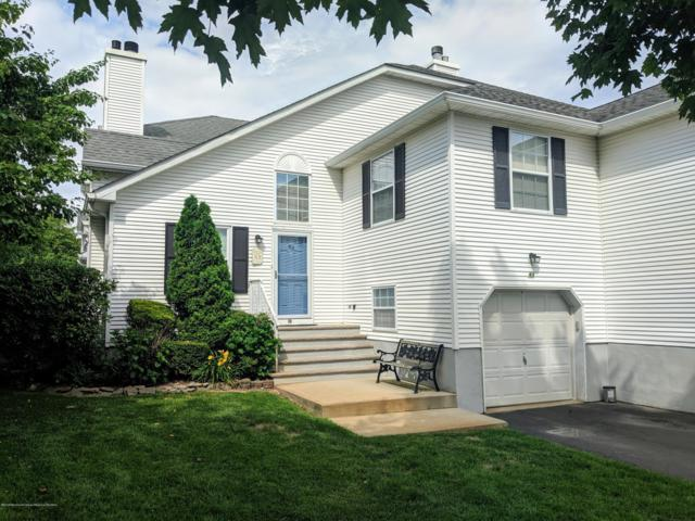 43 Racquet Road, Wall, NJ 07719 (MLS #21928190) :: The MEEHAN Group of RE/MAX New Beginnings Realty