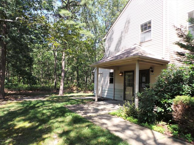 506 Goldthread Court, Jackson, NJ 08527 (MLS #21928229) :: The MEEHAN Group of RE/MAX New Beginnings Realty