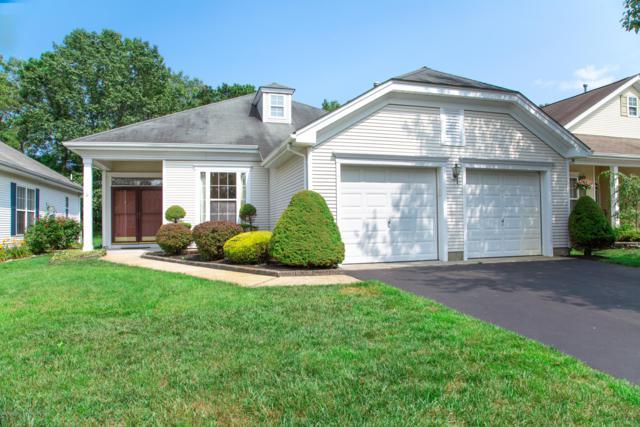 34 Springlawn Drive, Lakewood, NJ 08701 (MLS #21928292) :: The MEEHAN Group of RE/MAX New Beginnings Realty