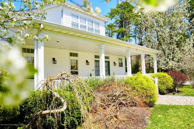 38 Nugentown Road, Little Egg Harbor, NJ 08087 (MLS #21928319) :: The Dekanski Home Selling Team