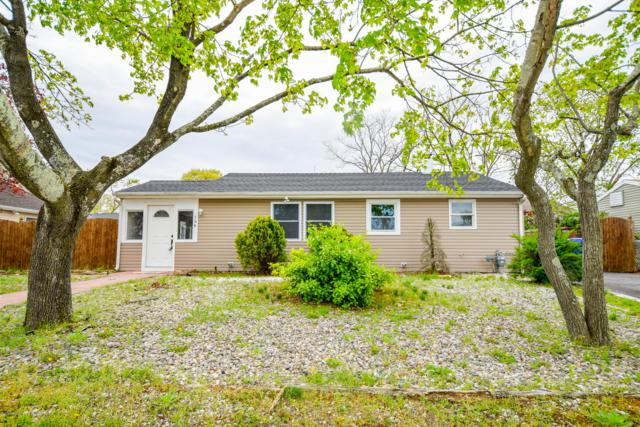 166 Club House Road, Brick, NJ 08723 (MLS #21928332) :: The MEEHAN Group of RE/MAX New Beginnings Realty