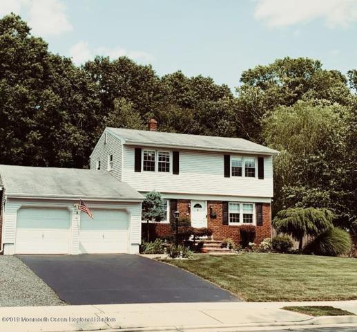 36 Daniel Drive, Matawan, NJ 07747 (#21928334) :: The Force Group, Keller Williams Realty East Monmouth