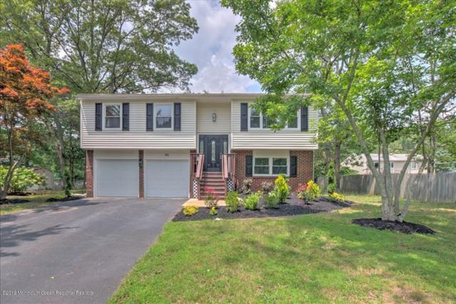 68 Sylvan Lake Boulevard, Bayville, NJ 08721 (MLS #21928490) :: The MEEHAN Group of RE/MAX New Beginnings Realty