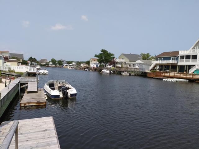 124 N Spinnaker Drive, Little Egg Harbor, NJ 08087 (MLS #21928507) :: The Dekanski Home Selling Team