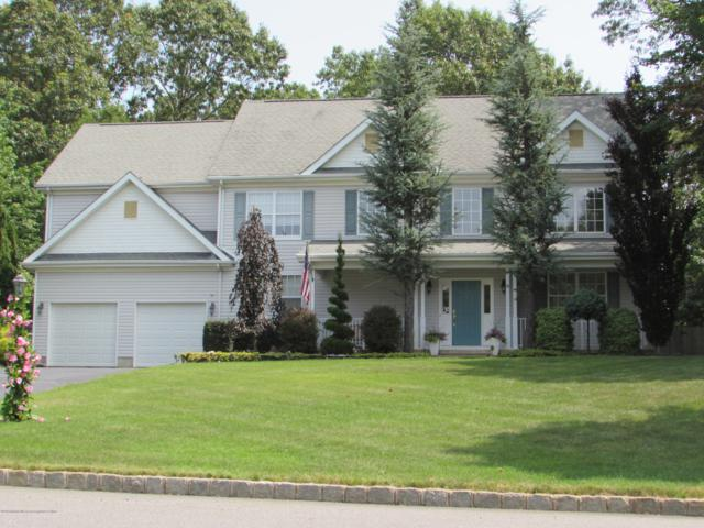 10 Brittany Lane, Jackson, NJ 08527 (MLS #21928525) :: The MEEHAN Group of RE/MAX New Beginnings Realty