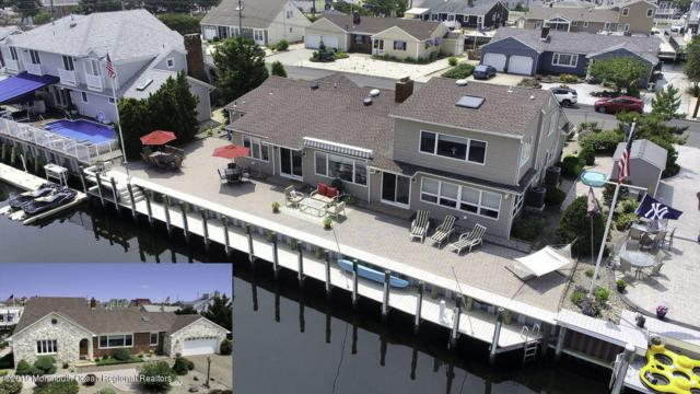 304 Brigantine Lane, Mantoloking, NJ 08738 (MLS #21928561) :: The CG Group | RE/MAX Real Estate, LTD