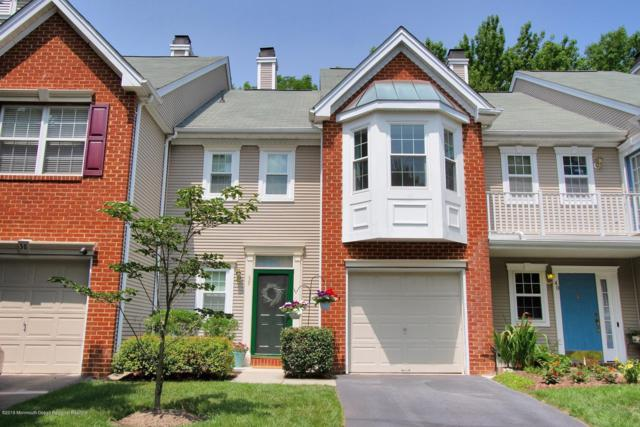 39 Durant Avenue, Holmdel, NJ 07733 (#21928587) :: The Force Group, Keller Williams Realty East Monmouth
