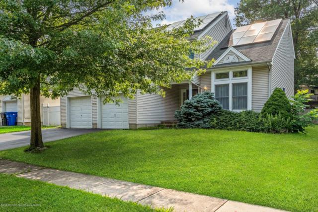 208 Emerson Court, Toms River, NJ 08753 (#21928634) :: Daunno Realty Services, LLC
