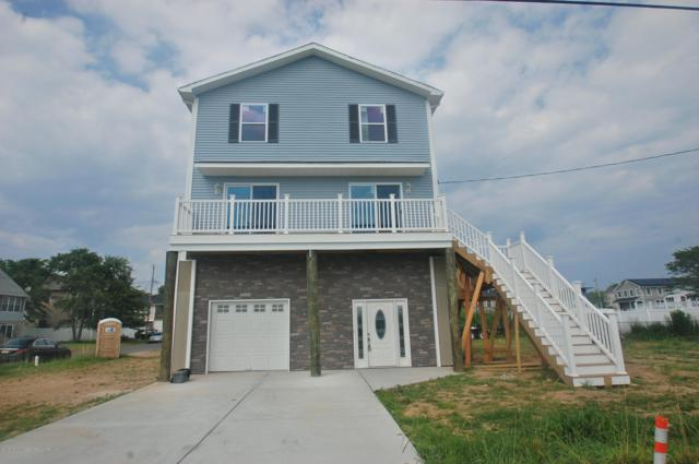 607 Bay Avenue, Union Beach, NJ 07735 (MLS #21928674) :: The Dekanski Home Selling Team