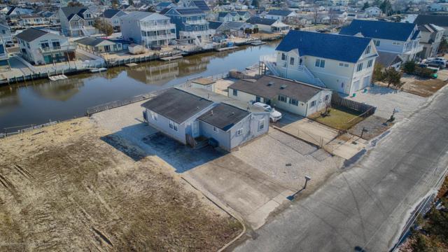 97 Lake Superior Drive, Little Egg Harbor, NJ 08087 (MLS #21928676) :: The Dekanski Home Selling Team