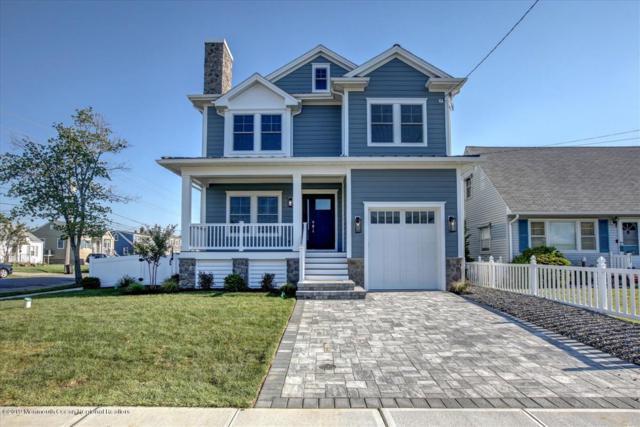 219 Harvard Avenue, Point Pleasant Beach, NJ 08742 (MLS #21928696) :: The Dekanski Home Selling Team