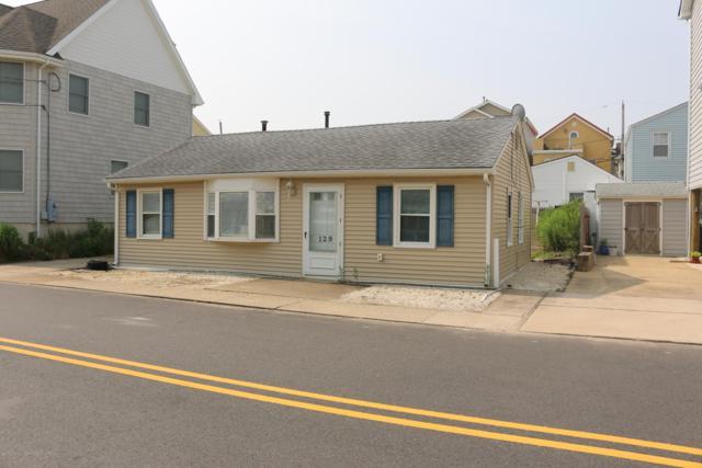 129 Joseph Street, Lavallette, NJ 08735 (MLS #21928737) :: The CG Group | RE/MAX Real Estate, LTD