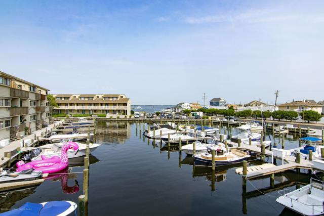 1919 Bay Boulevard A23, Ortley Beach, NJ 08751 (MLS #21928742) :: William Hagan Group