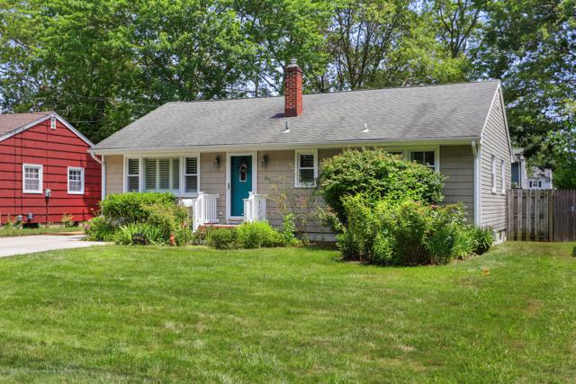 1210 Sleepy Hollow Road, Point Pleasant, NJ 08742 (MLS #21928841) :: The Dekanski Home Selling Team