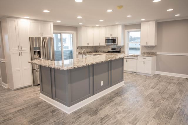 14 W Brig Drive, Little Egg Harbor, NJ 08087 (MLS #21928844) :: The Dekanski Home Selling Team