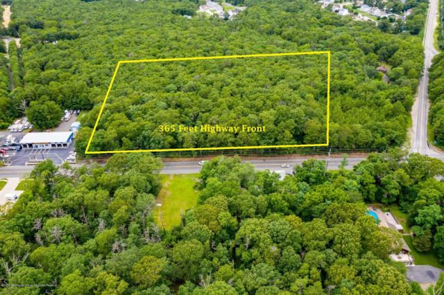890 Route 9, Berkeley, NJ 08721 (MLS #21928849) :: The CG Group | RE/MAX Real Estate, LTD