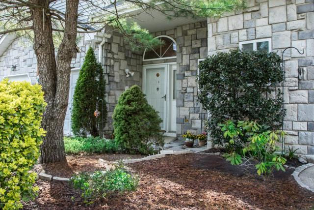 15 Picaron Place #41, Laurence Harbor, NJ 08879 (MLS #21928856) :: The MEEHAN Group of RE/MAX New Beginnings Realty
