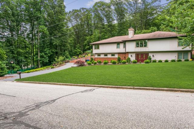 15 E Brook Drive, Holmdel, NJ 07733 (#21928899) :: The Force Group, Keller Williams Realty East Monmouth