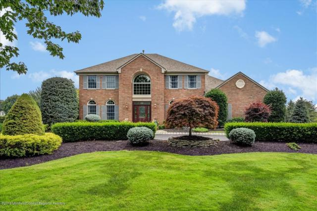 13 Yellow Brook Road, Holmdel, NJ 07733 (#21928900) :: The Force Group, Keller Williams Realty East Monmouth