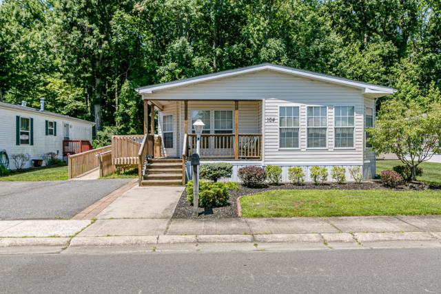 104 Woody Road, Freehold, NJ 07728 (MLS #21928901) :: William Hagan Group