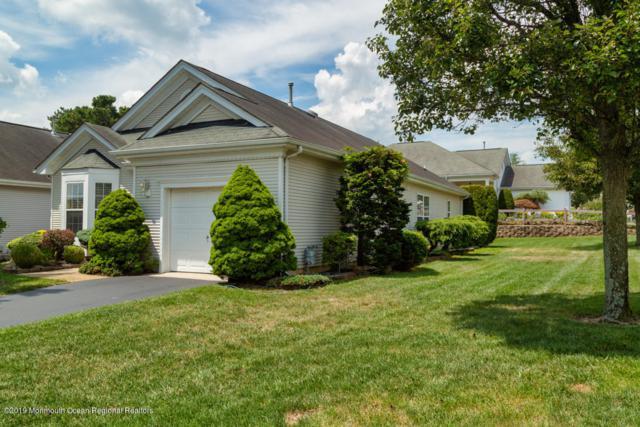 48 Goldensprings Drive, Lakewood, NJ 08701 (MLS #21928949) :: The MEEHAN Group of RE/MAX New Beginnings Realty