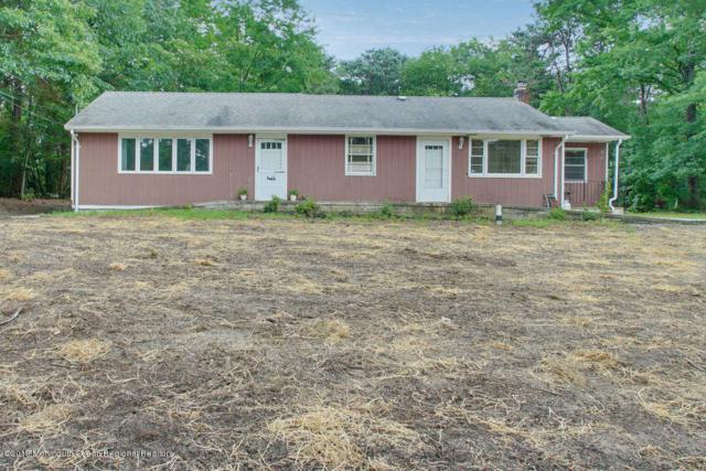 63 Maxim Road, Howell, NJ 07731 (MLS #21928979) :: The Dekanski Home Selling Team