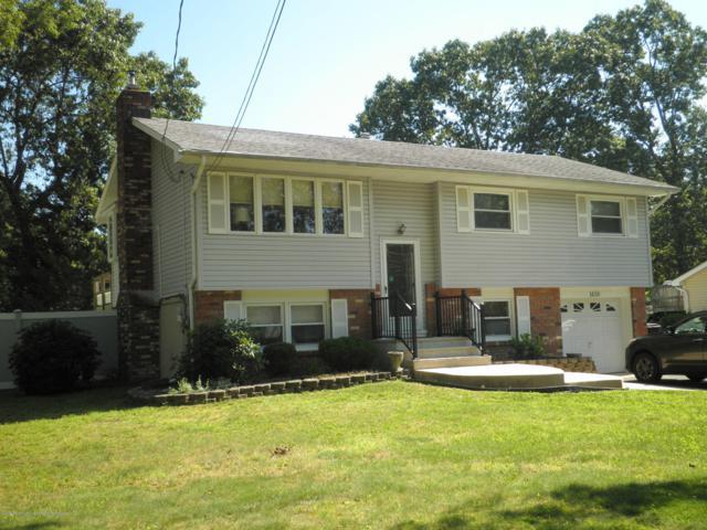 1456 Randolph Street, Toms River, NJ 08753 (#21929029) :: Daunno Realty Services, LLC