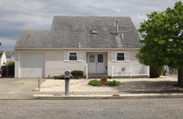 81 Windjammer Court, Bayville, NJ 08721 (#21929032) :: The Force Group, Keller Williams Realty East Monmouth